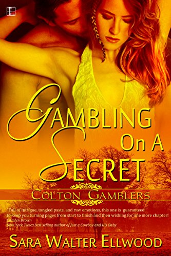 Gambling On A Secret (Colton Gamblers Book 1) (Penguin Press compare prices)
