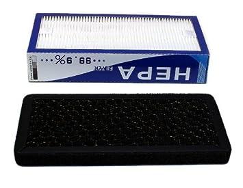 Universal-Filter Zuschnitt Motorschutzfilter 2 Filter