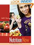 Nutrition Now (with Interactive Learn...