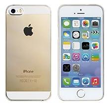 Highend berry 【 iPhone 5 / 5s 】 アイフォン オリジナル ハード ケース UVコート クリア
