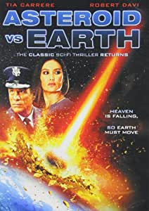 asteroid vs earth dvd - photo #11