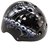 Mongoose Street Serv Hardshell Bicycle Helmet (Youth)
