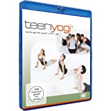 Teenyogi [Blu-ray]von &#34;Timm Hendrik Hogerzeil&#34;