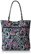 Tommy Hilfiger Bianca Paisley North South Tote
