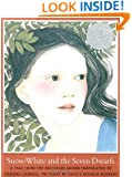 Snow-White and the Seven Dwarfs: A Tale from the Brothers Grimm (Sunburst Book)