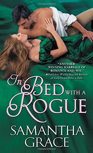 Image of In Bed with a Rogue (Rival Rogues)