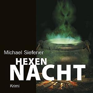 Hexennacht Hörbuch