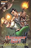 Danger Girl and the Army of Darkness TP