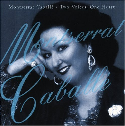 Joan Manuel Serrat - Montserrat Caball?, Montserrat Mart: Two Voices, One Heart - Zortam Music