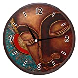 Wall Clocks - Printland Time Clock Wall Clock