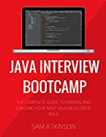 Java Interview Bootcamp Front Cover