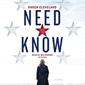 Need to Know: A Novel | [Karen Cleveland]