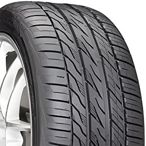 Nitto Motivo Radial Tire - 275/40R20 106Z XL