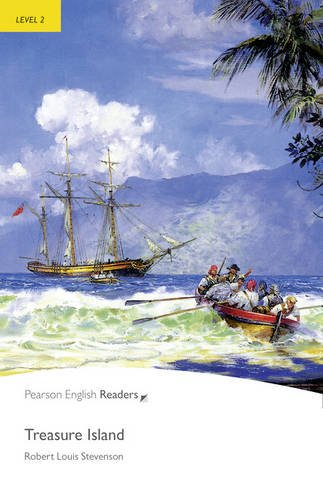Penguin Readers 2: Treasure Island, The Book and MP3 Pack (Penguin Readers (Graded Readers))