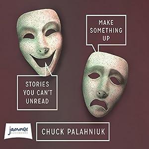 Make Something Up Audiobook