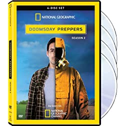 Doomsday Preppers: Season 2