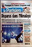 PARISIEN (LE) [No 19012] du 24/10/200...