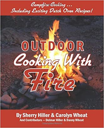 Outdoor Cooking With Fire
