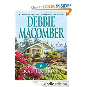 6 Rainier Drive (Cedar Cove) Debbie Macomber