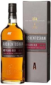 Auchentoshan 12 Year Old Single Malt Scotch Whisky 70 cl