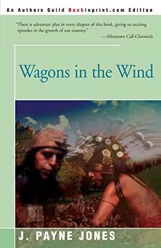 Wagons in the Wind