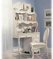 Big Sale Jessica McClintock Romance 3-Pc Student Desk Set - Lea 203-341