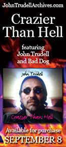 Image of John Trudell