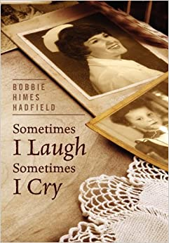 Sometimes i cry sometimes i laugh book