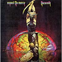 Nazareth - Expect No Mercy Vinyl Record Import 2013