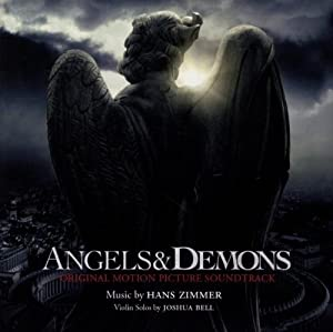 Angels Demons from Sony Music