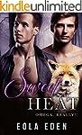 Sweet Heat ( A Gay Shifter MPREG Roma...