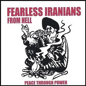 Peace Through Power