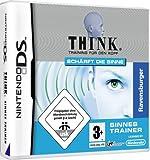 echange, troc THINK® Sinnes Trainer [import allemand]