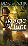 Magic on the Hunt (Allie Beckstrom, Book 6)