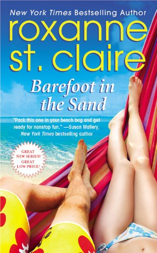 Image for Barefoot in the Sand (Barefoot Bay)