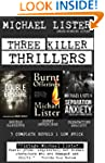 THREE KILLER THRILLERS: DOUBLE EXPOSU...