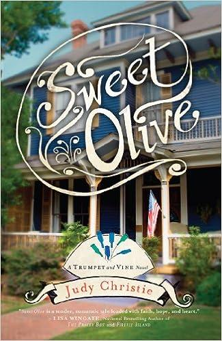 Sweet Olive (Trumpet & Vine Series Book 1)