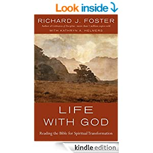 Life with God: Reading the Bible for Spiritual ...