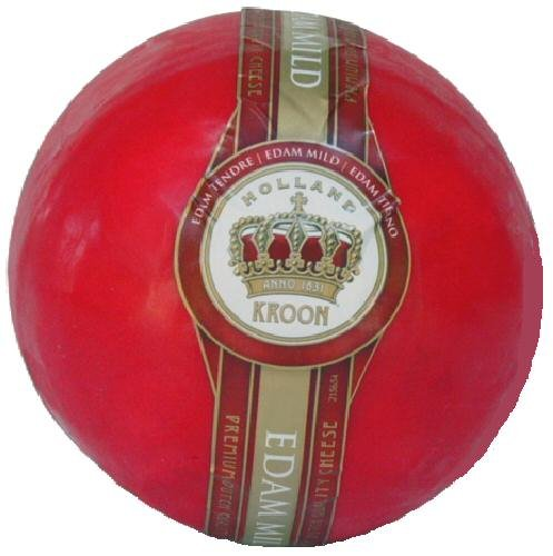 Edam Cheese (4 pounds)