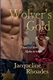 Wolver's Gold (The Wolvers) (Volume 5)