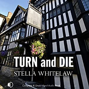 Turn and Die Audiobook