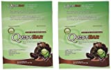 Quest Nutrition Mint Chocolate Chunk-2.1Oz,12 Count(2 Pack)