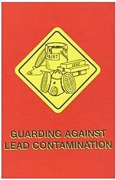MARCOM OSHA Lead Standards Employee Booklet (Pack of 15)