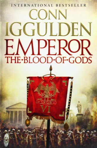 Emperor: The Blood of Gods PDF