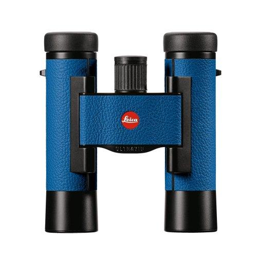 Leica Ultravid Colorline, 10 X 25, ,Capri Blue