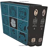 The Complete Peanuts 1963-1966 Box Set