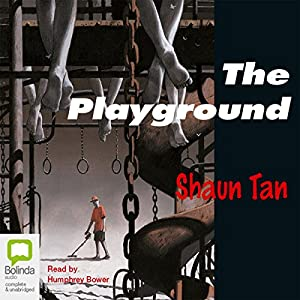 The Playground Audiobook