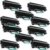 10 Inktoneram® Replacement toner cartridges for X264 X264 X363 X364 X264H21G Toner Cartridge