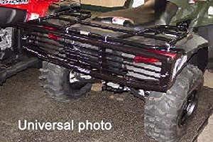 2008-2009 Suzuki King Quad 750I 4X4 Kimpex Atv Rear Bumper Suzuki