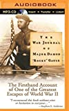 img - for The War Journal of Major Damon 'Rocky' Gause by Major Damon 'Rocky' Gause (2015-08-18) book / textbook / text book